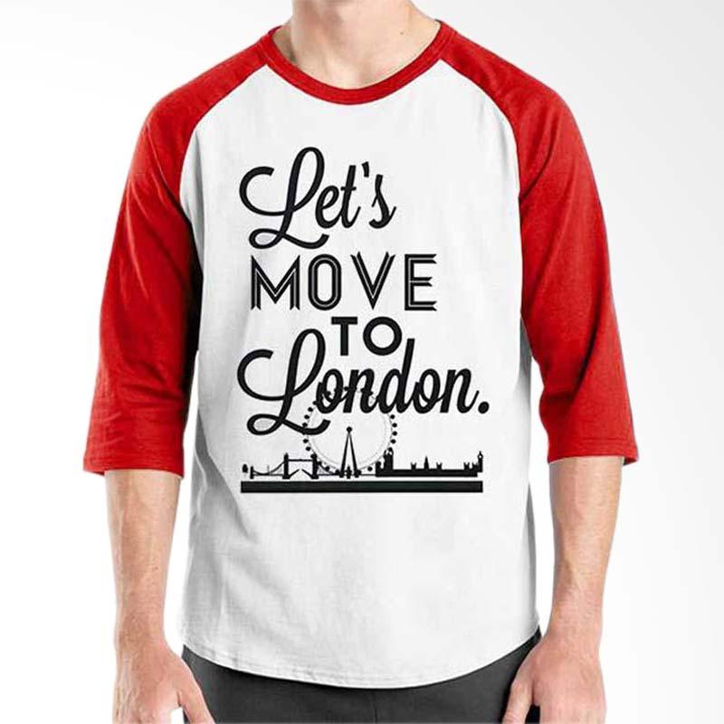 Ordinal Best City World Series London 02 Raglan