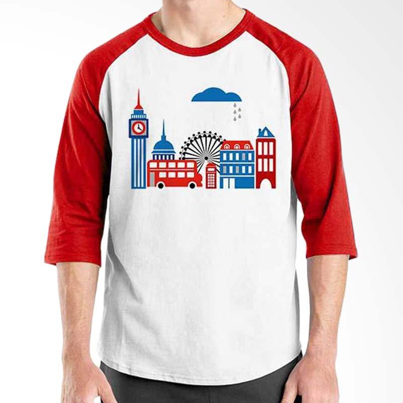 Ordinal Best City World Series London 06 Raglan