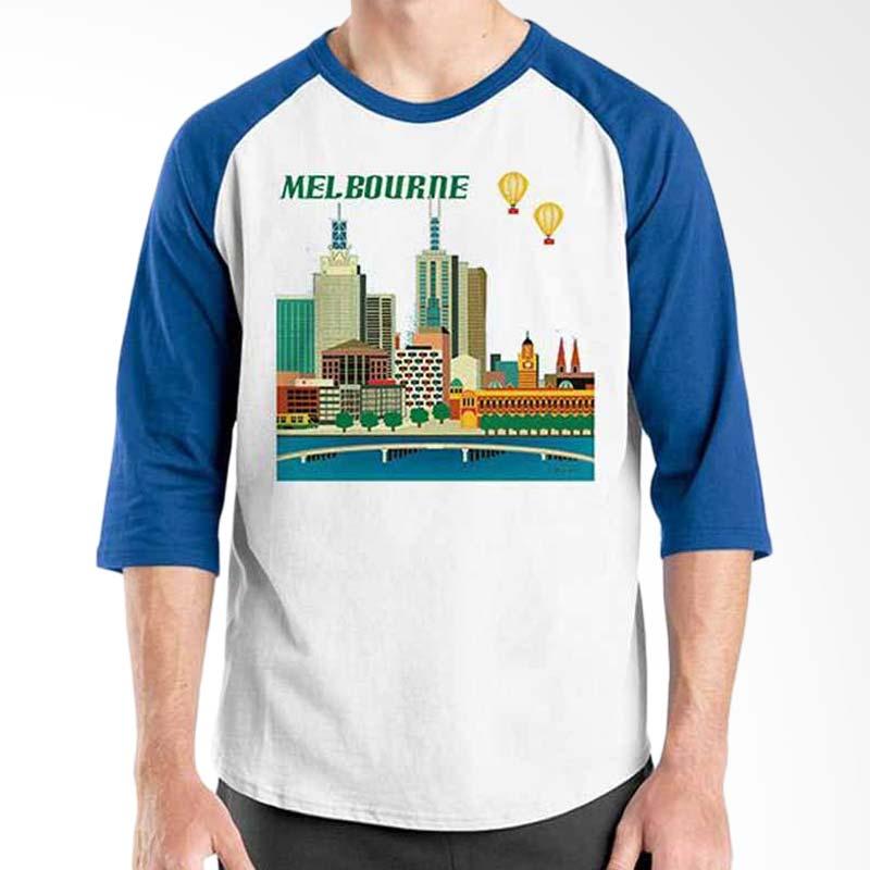 Ordinal Best City World Series Melbourne 01 Raglan