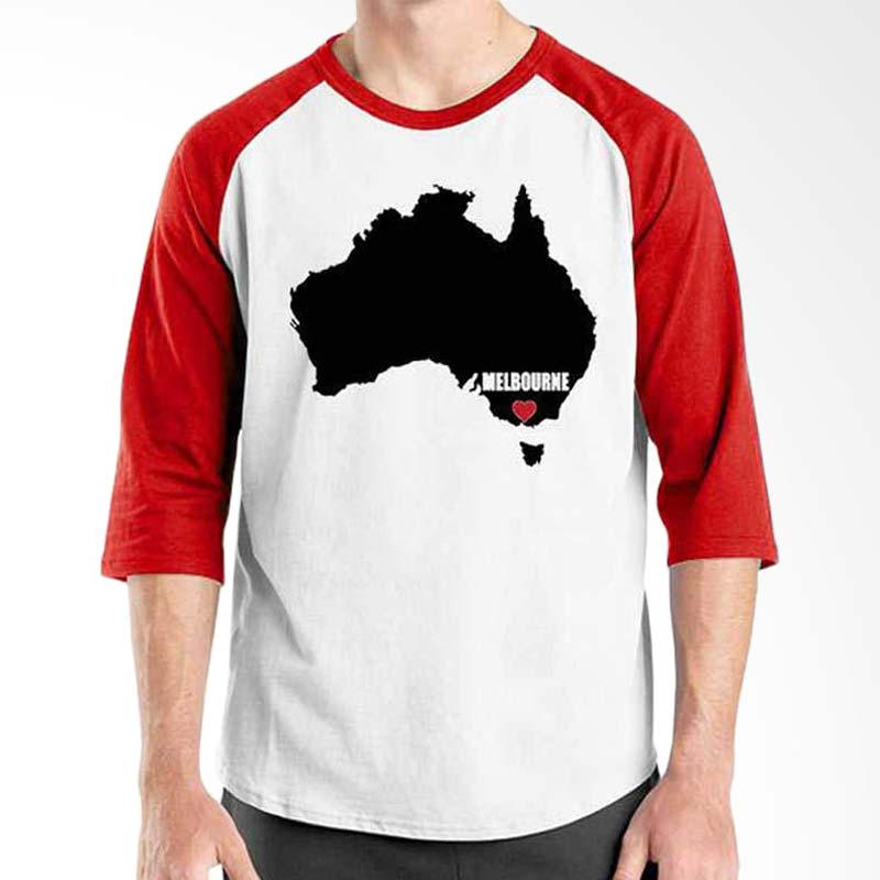 Ordinal Best City World Series Melbourne 02 Raglan