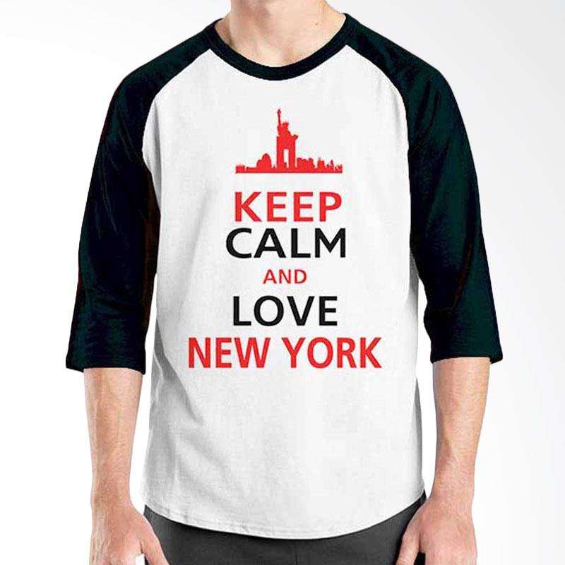 Ordinal Best City World Series New York 03 Raglan