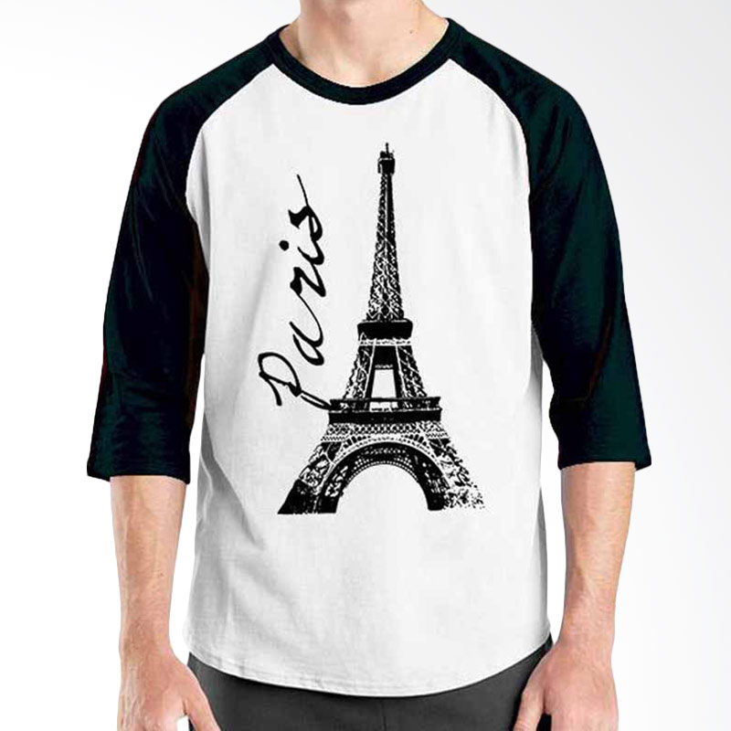 Ordinal Best City World Series Paris 01 Raglan