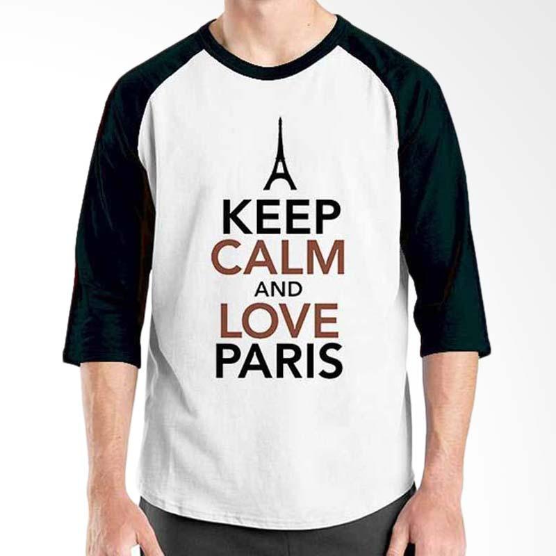 Ordinal Best City World Series Paris 04 Raglan