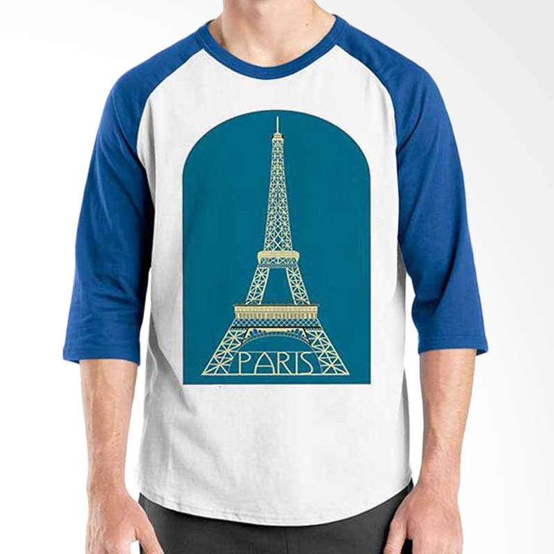 Ordinal Best City World Series Paris 06 Raglan