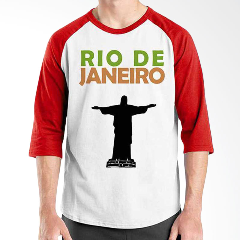 Ordinal Best City World Series Rio De Janeiro 01 Raglan