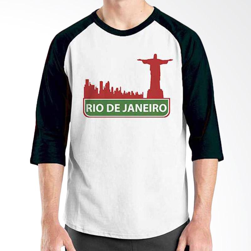 Ordinal Best City World Series Rio De Janeiro 02 Raglan