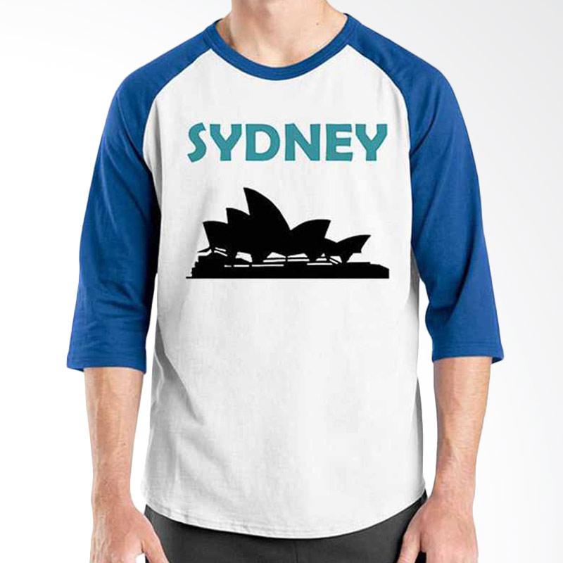 Ordinal Best City World Series Sydney 01 Raglan