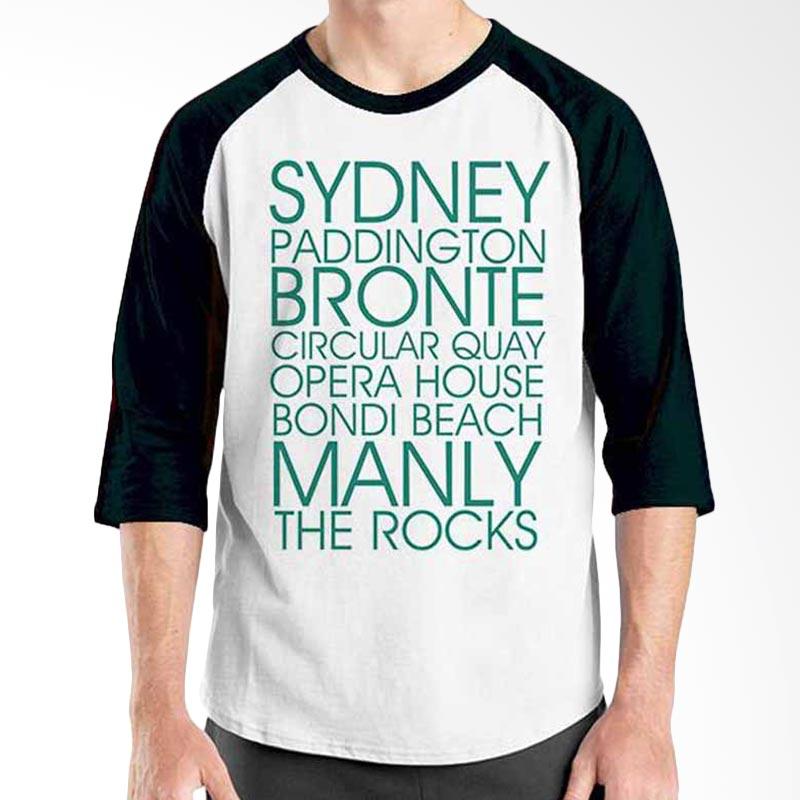 Ordinal Best City World Series Sydney 02 Raglan