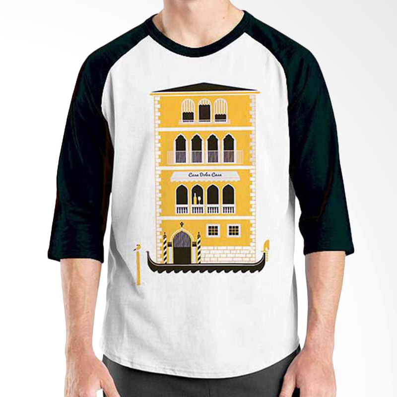 Ordinal Best City World Series Venice 02 Raglan