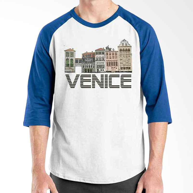 Ordinal Best City World Series Venice 03 Raglan