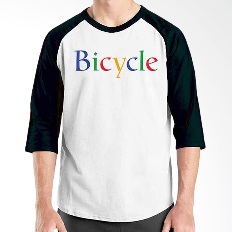 Ordinal Bicycle Series Bike 02 Raglan