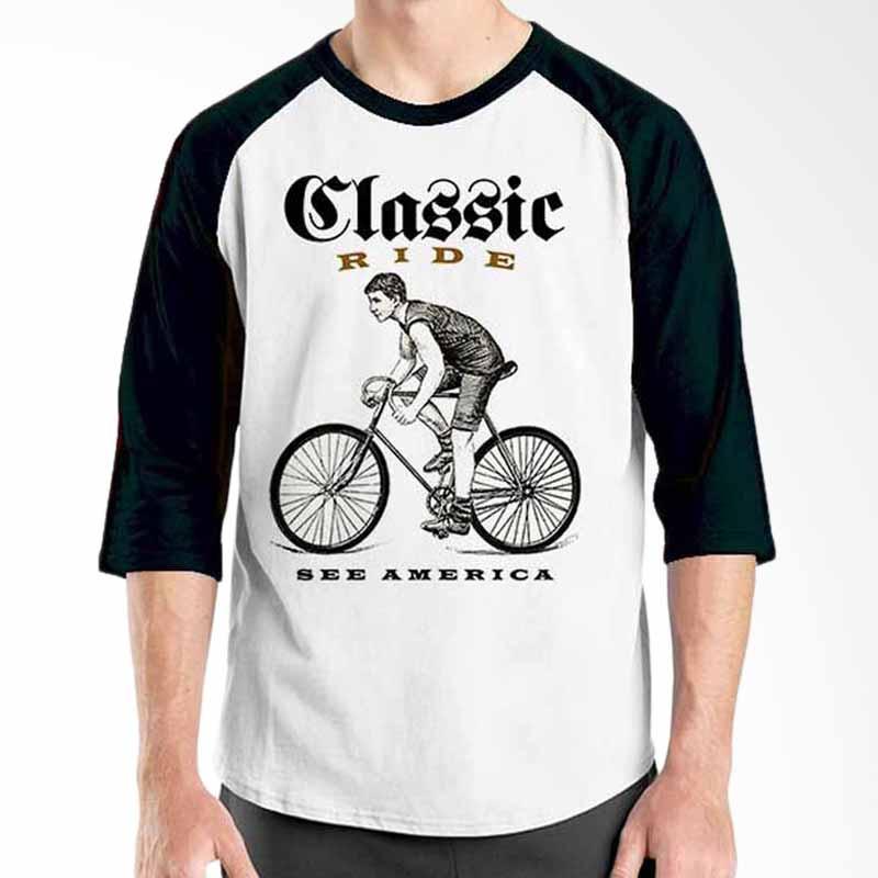Ordinal Bicycle Series Bike Classic Ride Raglan