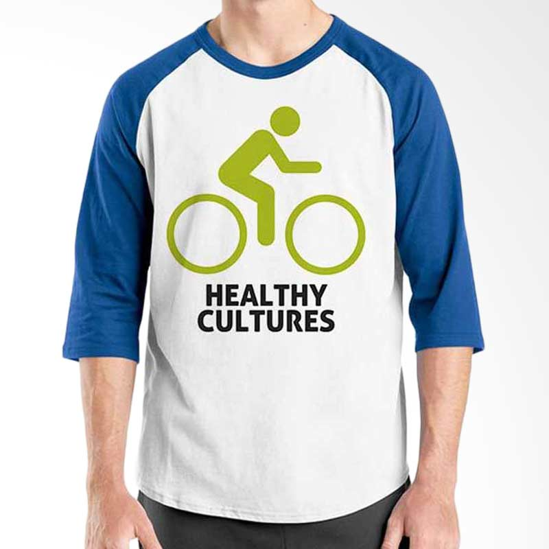 Ordinal Bicycle Series Bike Healthy Cultures Raglan