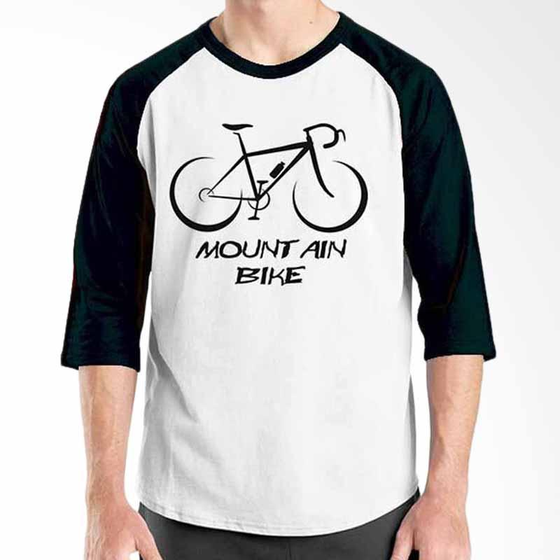 Ordinal Bicycle Series Bike Mountain Bike Raglan