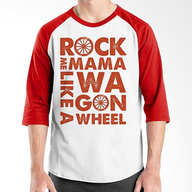 Ordinal Bicycle Series Bike Quotes 02 Raglan