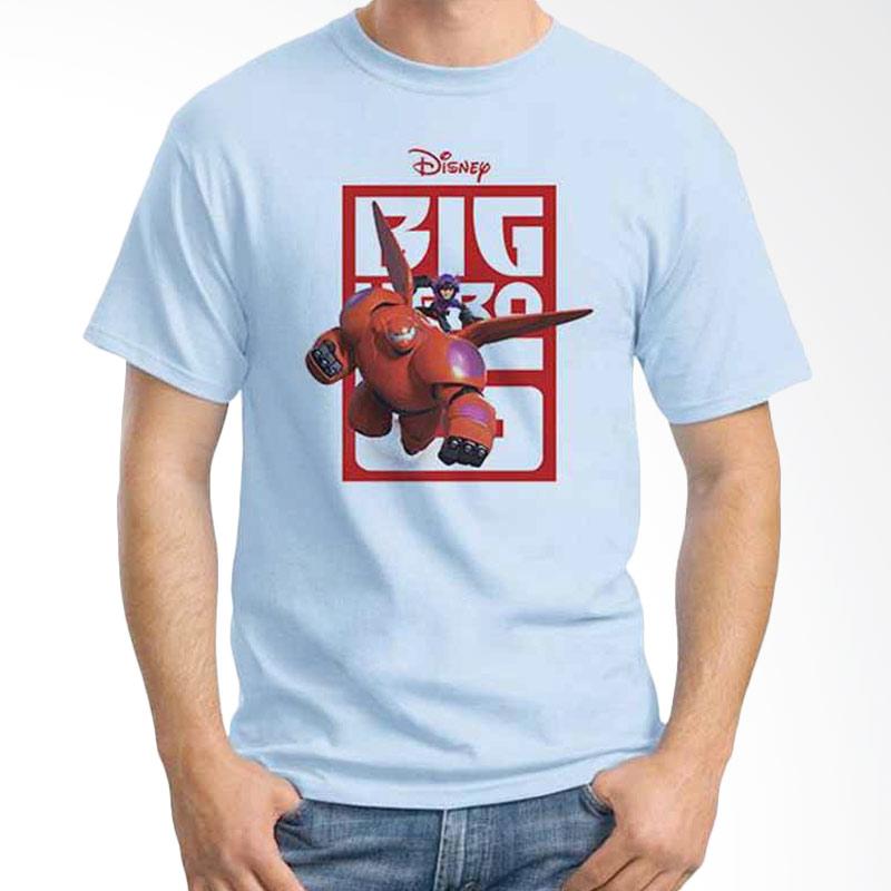 Ordinal Big Hero 6 02 T-shirt Extra diskon 7% setiap hari Extra diskon 5% setiap hari Citibank – lebih hemat 10%