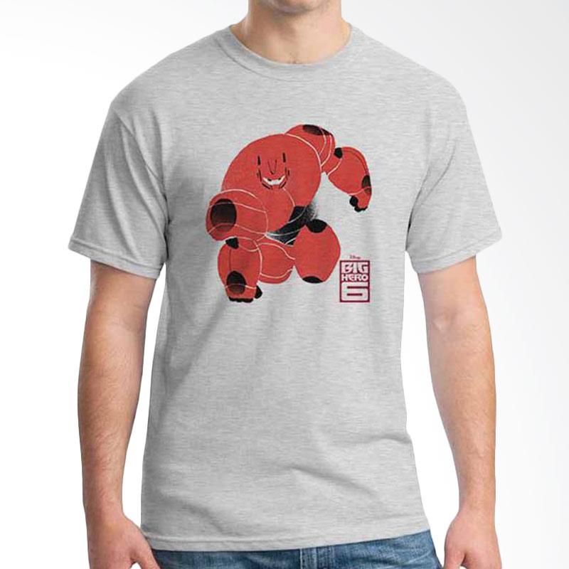 Ordinal Big Hero 6 04 T-shirt Extra diskon 7% setiap hari Extra diskon 5% setiap hari Citibank – lebih hemat 10%