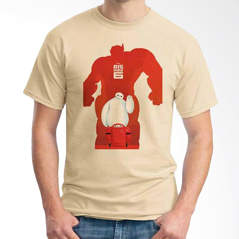 Ordinal Big Hero 6 05 T-shirt Extra diskon 7% setiap hari Extra diskon 5% setiap hari Citibank – lebih hemat 10%