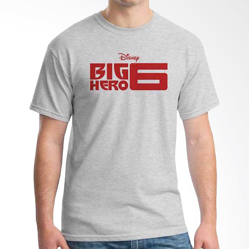 Ordinal Big Hero 6 Logo 03 T-shirt Extra diskon 7% setiap hari Extra diskon 5% setiap hari Citibank – lebih hemat 10%