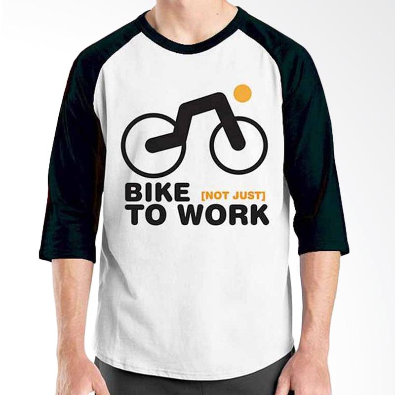 Ordinal Bike To Work 04 Raglan