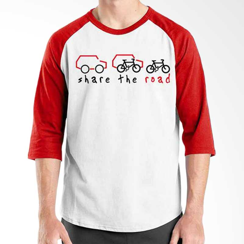 Ordinal Bike To Work Edition Share The Road Raglan