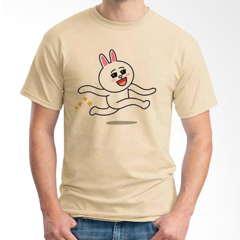 Ordinal Funny Emoticon Edition Cony 04 T-shirt