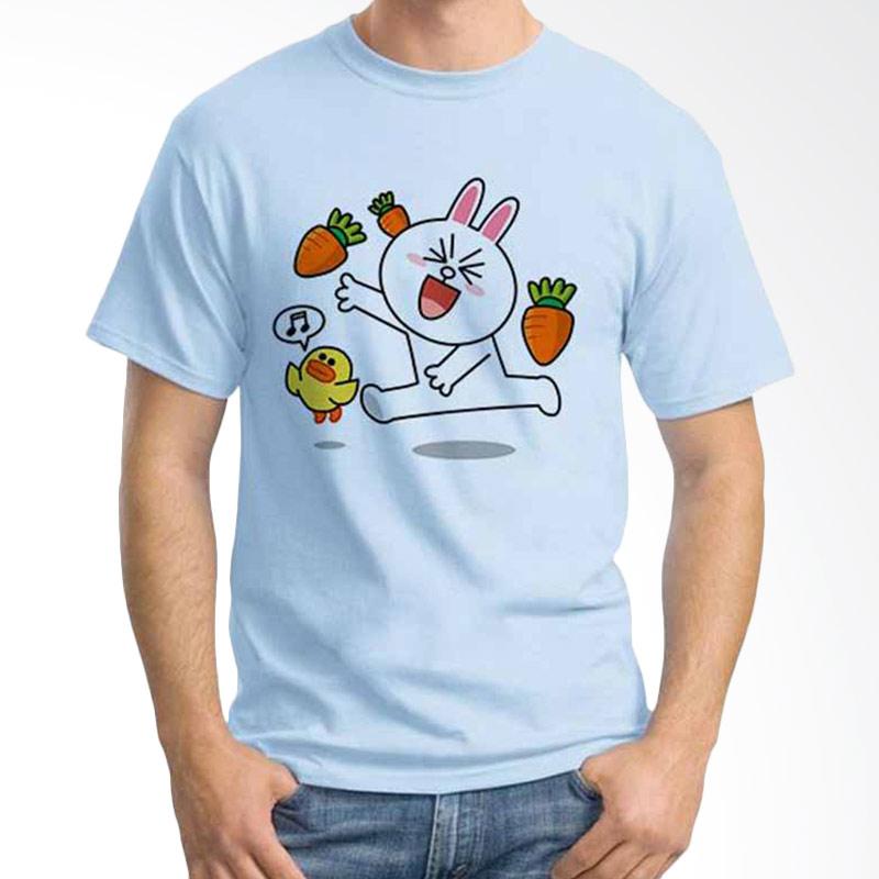Ordinal Funny Emoticon Edition Cony 06 T-shirt