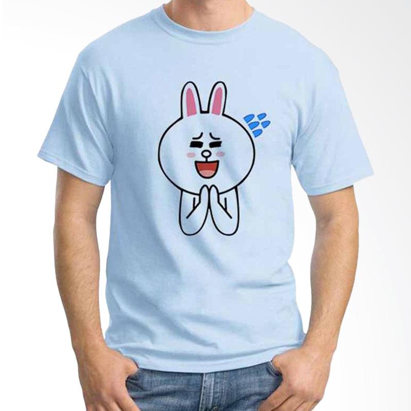 Ordinal Funny Emoticon Edition Cony 09 T-shirt