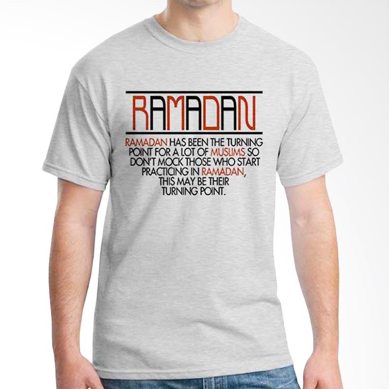 Ordinal Islamic Quotes Edition Turning Point Ramadan T-shirt
