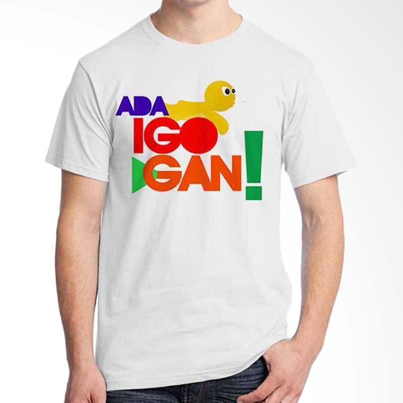 Ordinal Kaskus Edition Ada Igo Gan T-shirt