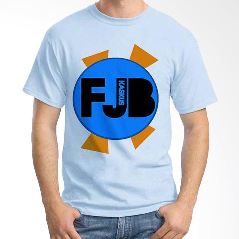 Ordinal Kaskus Edition FJB T-shirt
