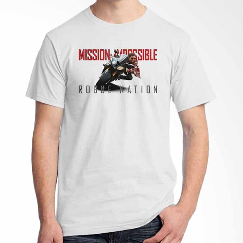 Ordinal Mission Impossible 01 T-shirt