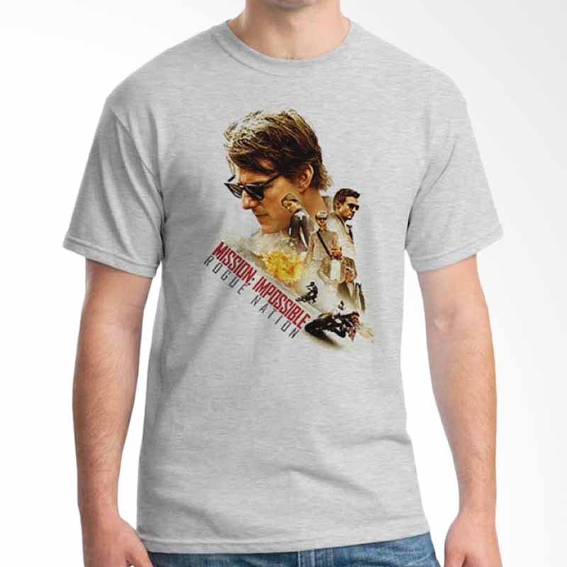 Ordinal Mission Impossible 02 T-shirt