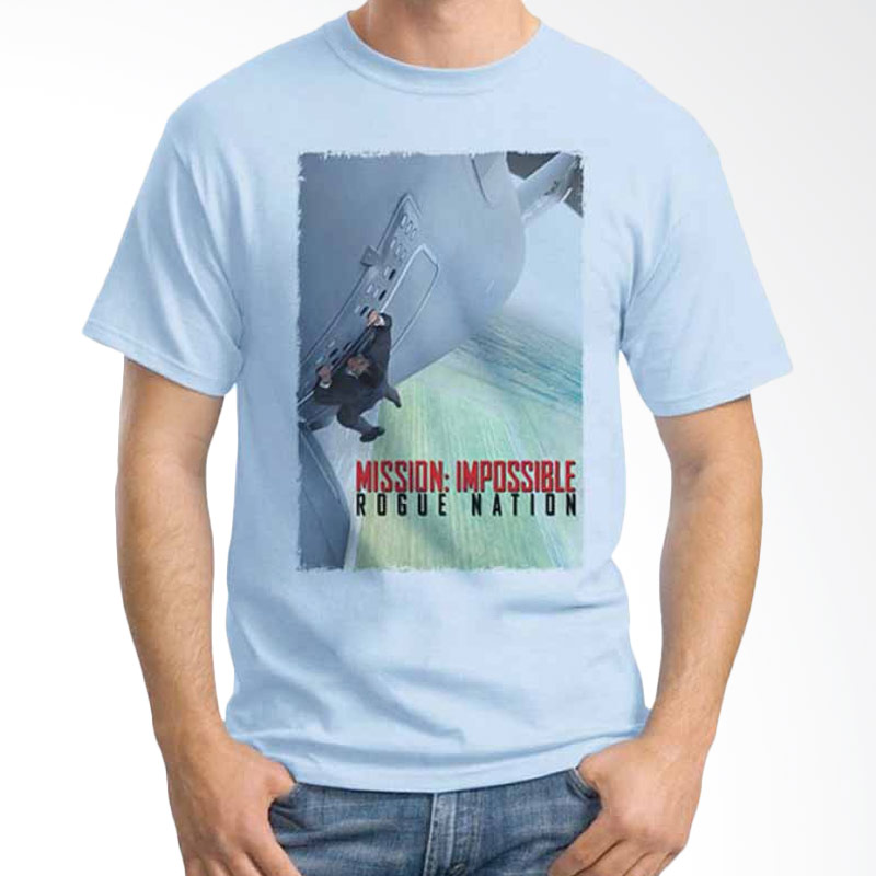 Ordinal Mission Impossible 04 T-shirt