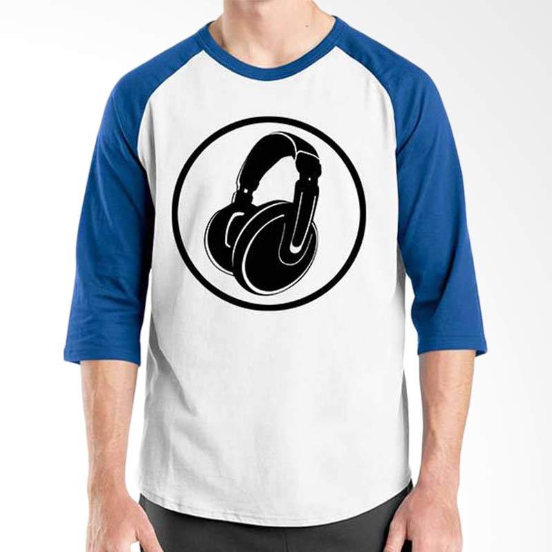 Ordinal Music Gear Edition Headphone Raglan