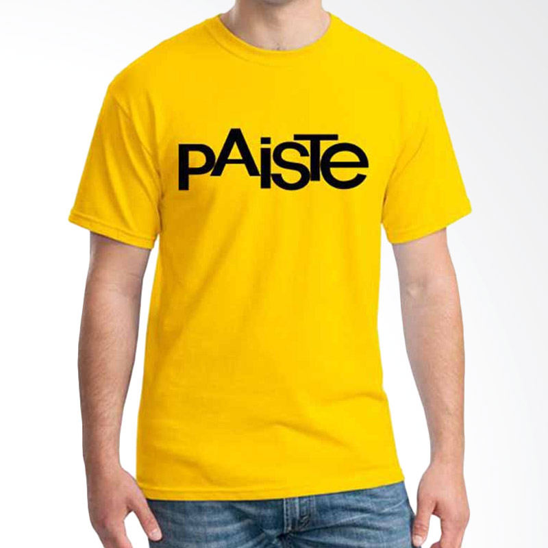 Ordinal Music Gear Edition Paiste Yellow Kaos Pria