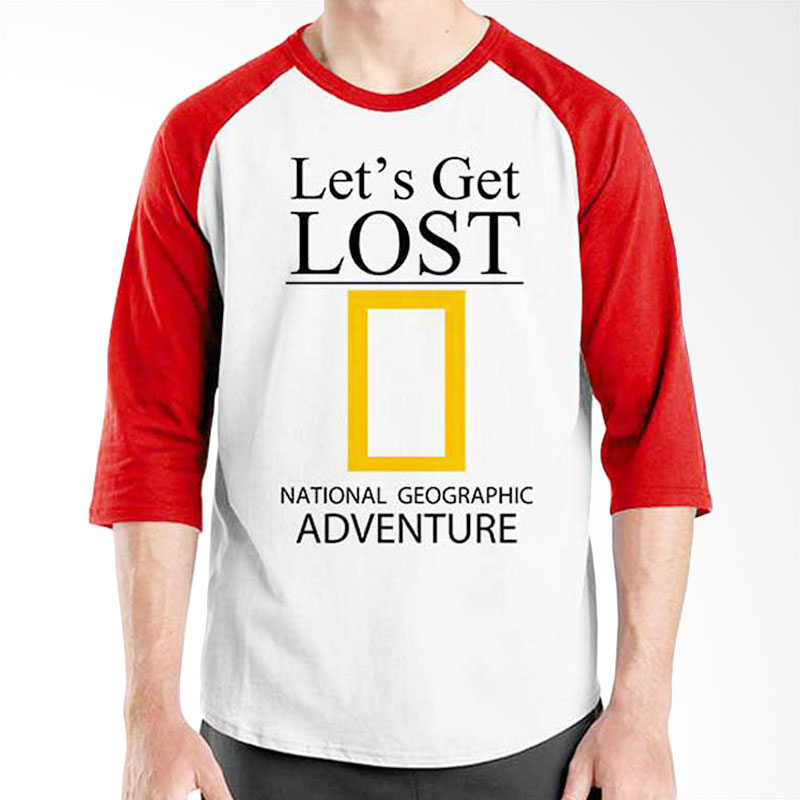Ordinal Natgeo Lets Get Lost 02 Raglan