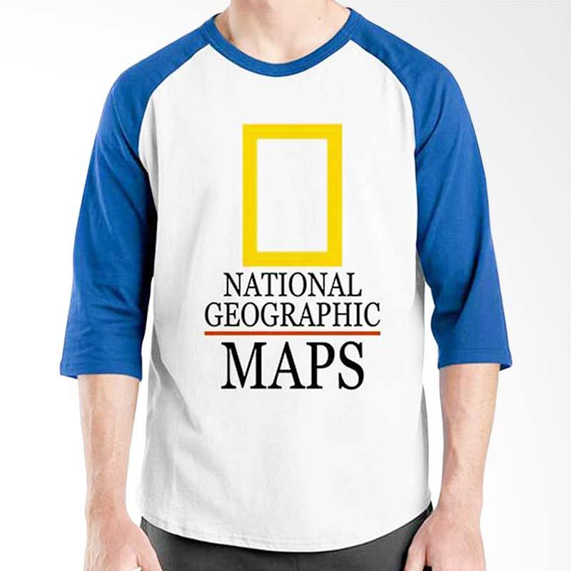 Ordinal Natgeo Maps Raglan