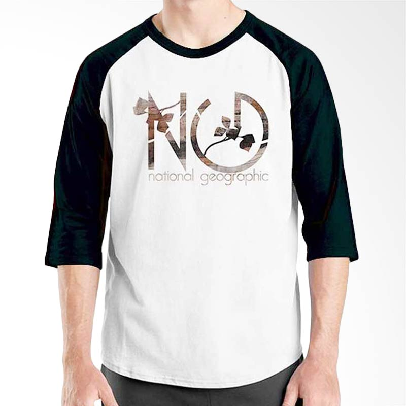 Ordinal Natgeo Wood Raglan