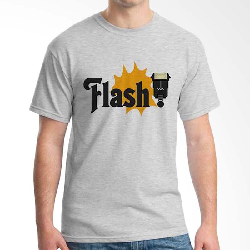 Ordinal Photography Art Flash T-shirt