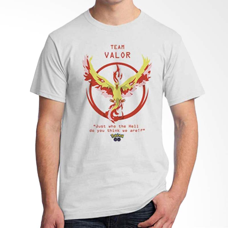 Ordinal Pokemon GO 01 T-shirt