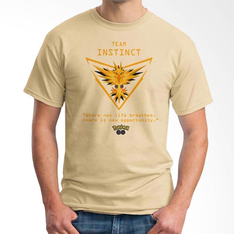 Ordinal Pokemon GO 02 T-shirt