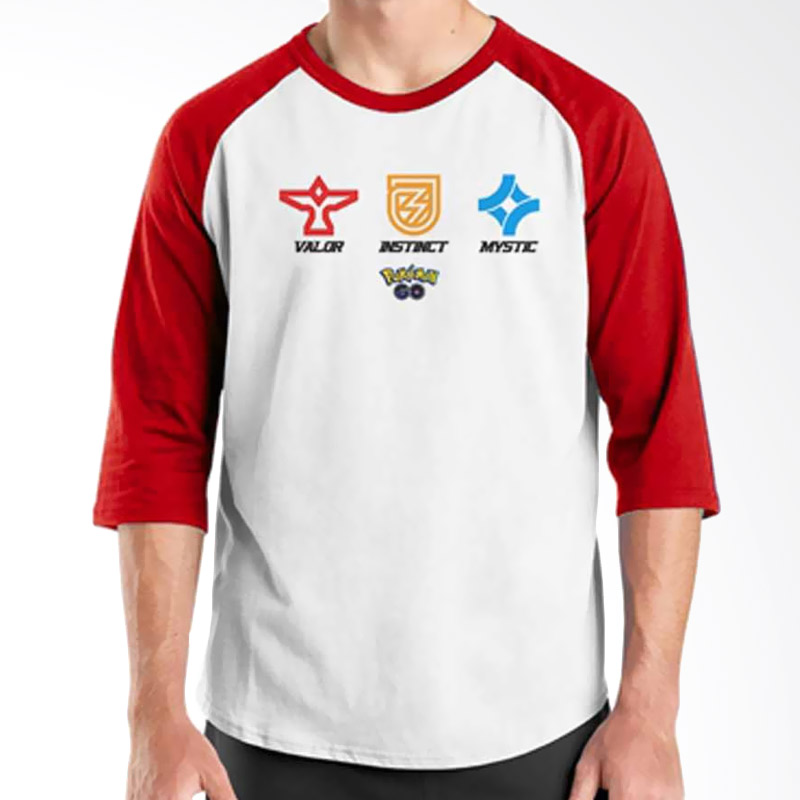 Ordinal Pokemon GO 05 Raglan