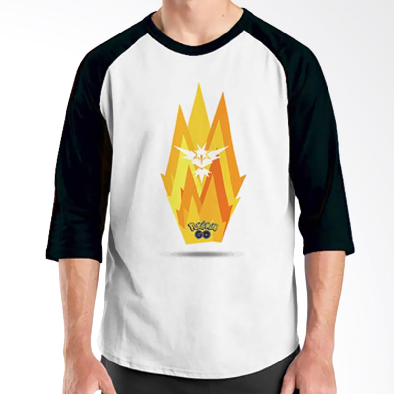 Ordinal Pokemon GO 07 Raglan