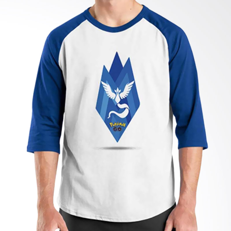 Ordinal Pokemon GO 08 Raglan
