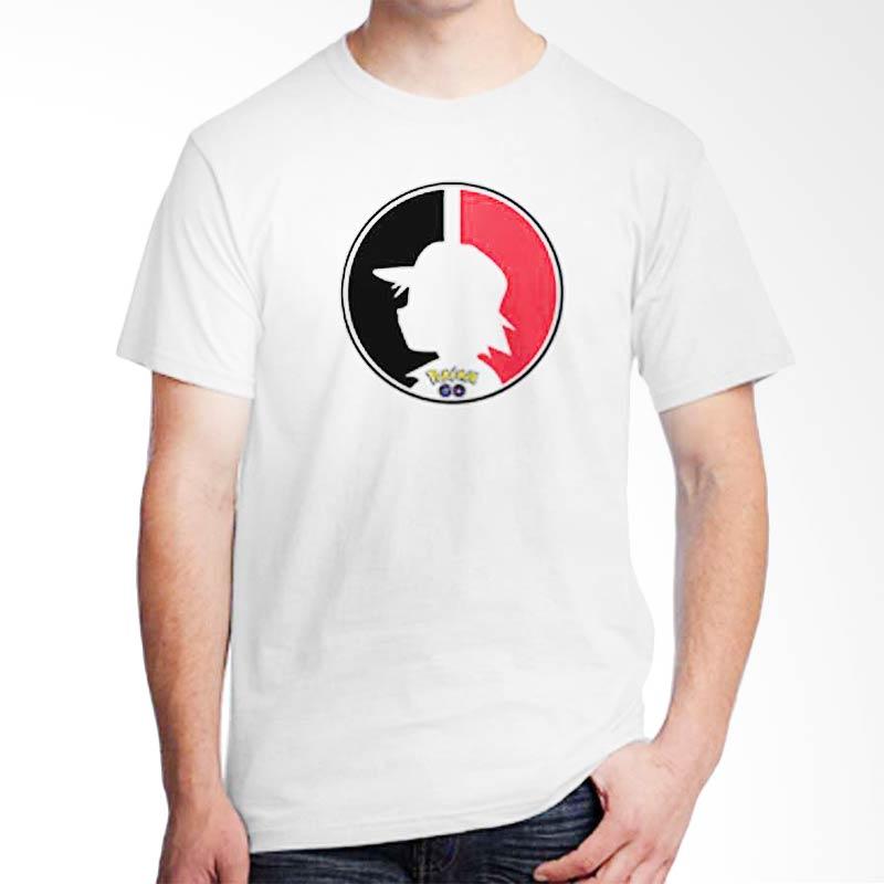 Ordinal Pokemon GO 10 T-shirt