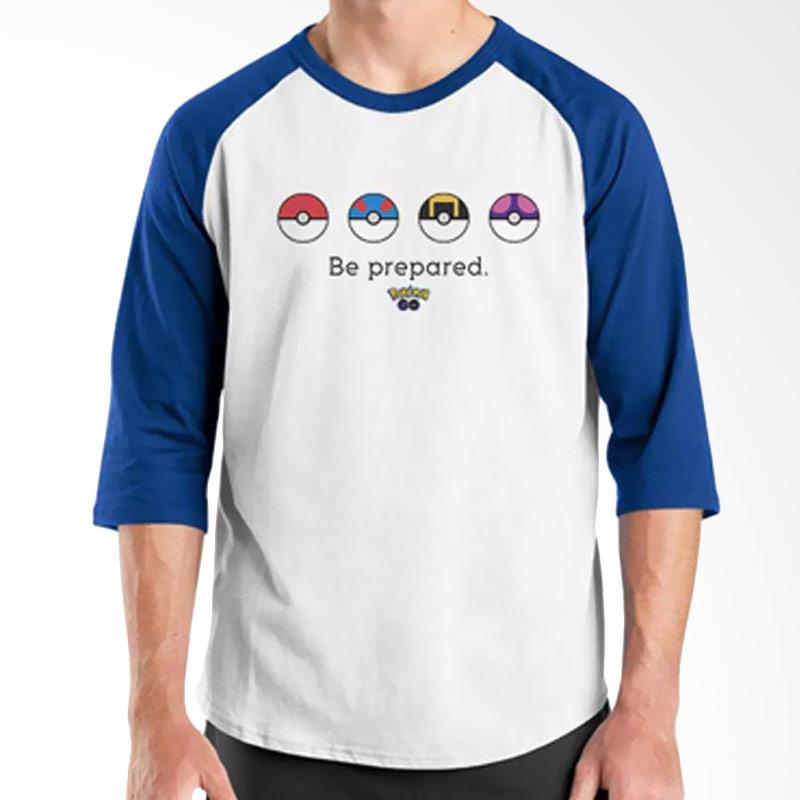 Ordinal Pokemon GO 11 Raglan