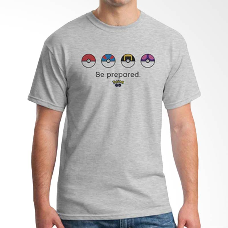 Ordinal Pokemon GO 11 T-Shirt