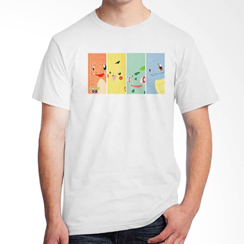 Ordinal Pokemon GO 12 T-Shirt