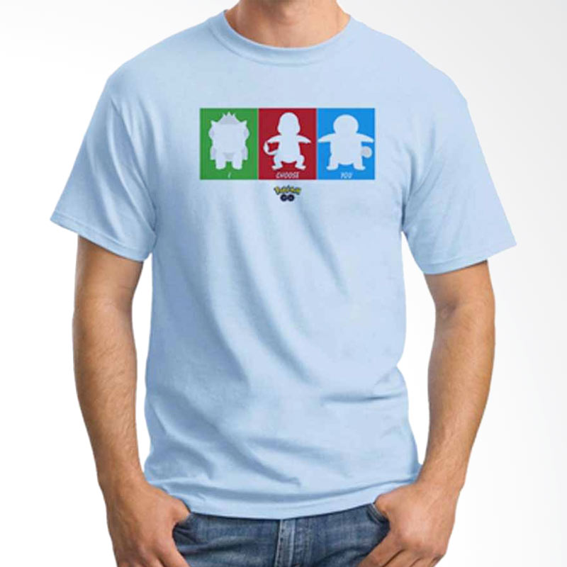Ordinal Pokemon GO 13 T-Shirt